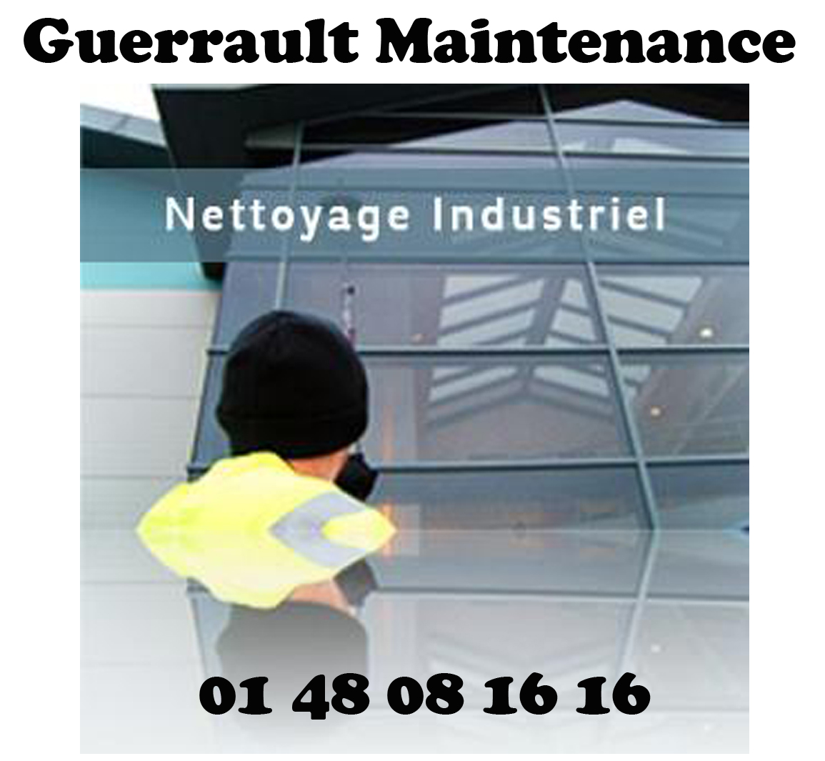 GUERRAULT Maintenance2